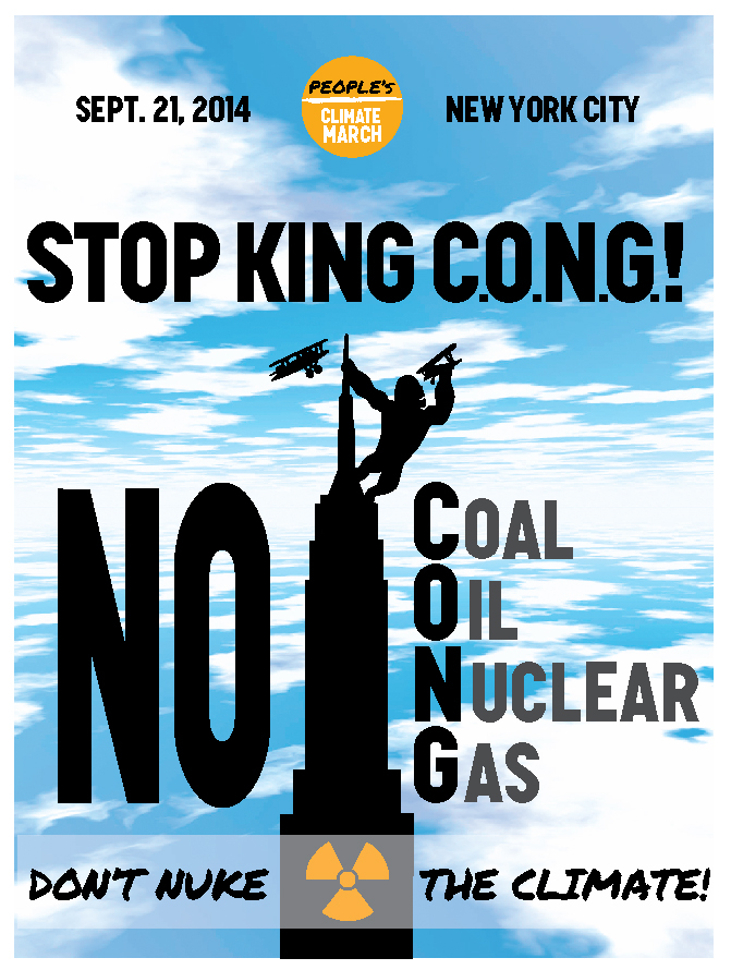 KingCongPoster_websized_PeoplesClimateMarchSept2104